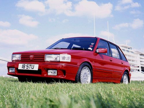 MG MAESTRO TURBO | The MG Owners' Club