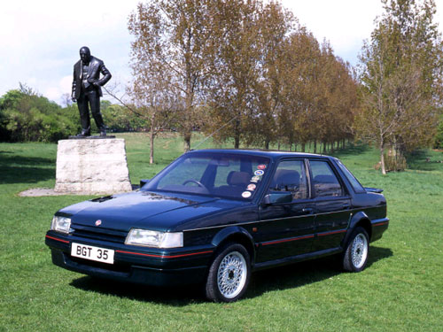 Mg Montego 2 0i The Mg Owners Club