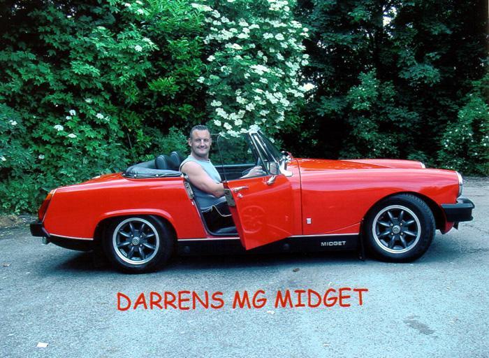 DARREN & DAZ 5146