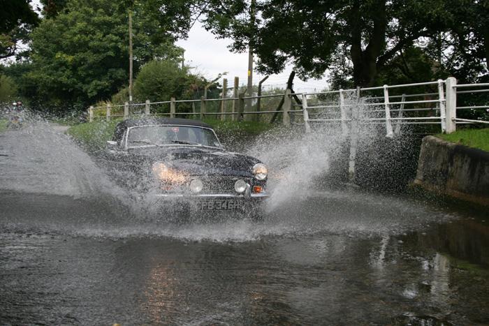 Ford in Walsingham, Norfolk