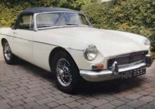 Classifieds | The MG Owners' Club